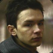 Dmitry Shmatov
