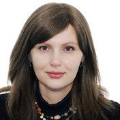 Hanna Akimov-Rybak
